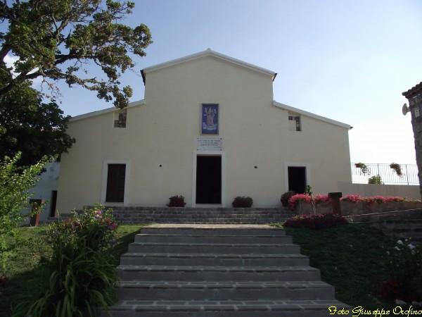 Santuario Madonna del Pollino